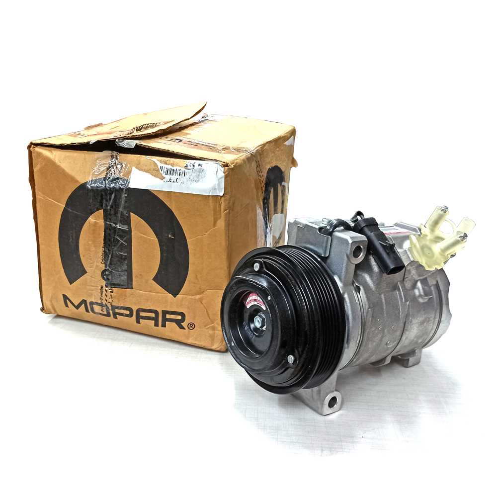 Compressor do Ar Condicionado Dodge 2.4 L4 Gasolina JOURNEY