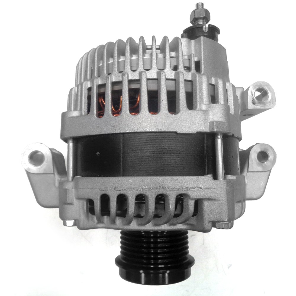 Alternador 14v 160 Amperes do Motor 2.0 16v Flex At6 - Alter