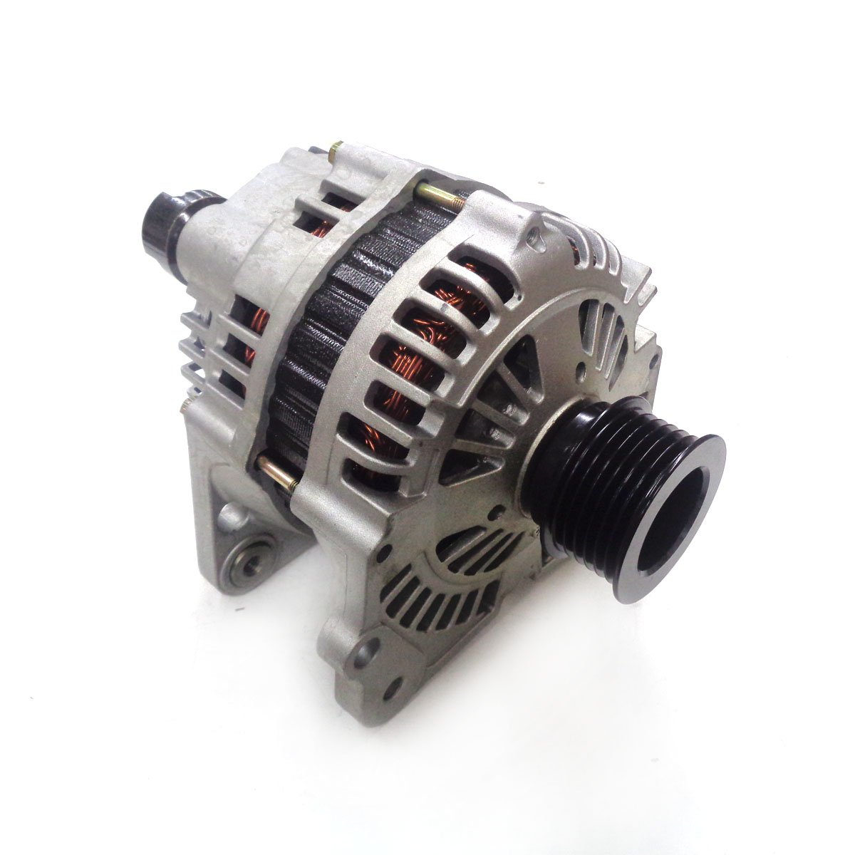 Alternador 90 Amperes Vw