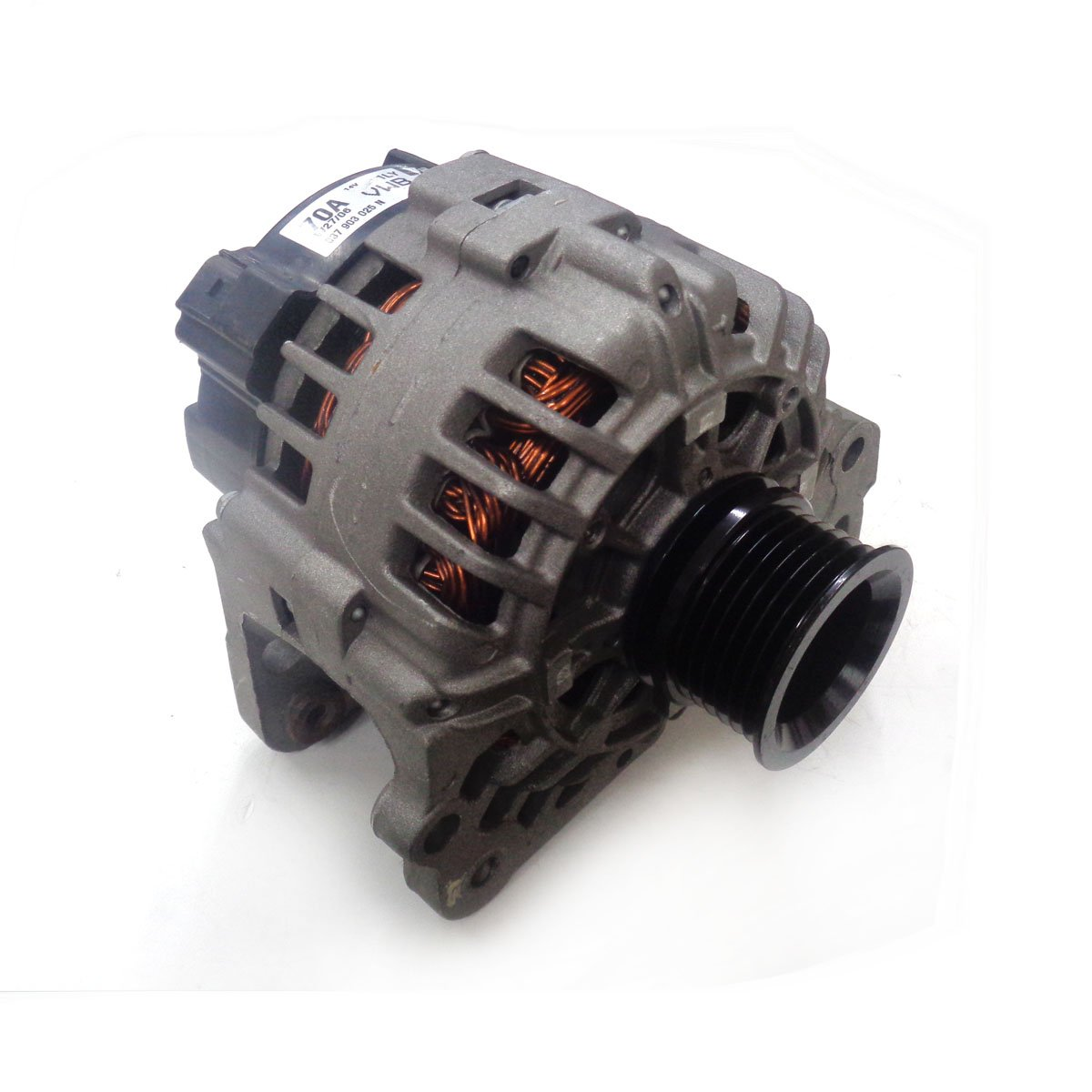 Alternador 70 Amperes Vw